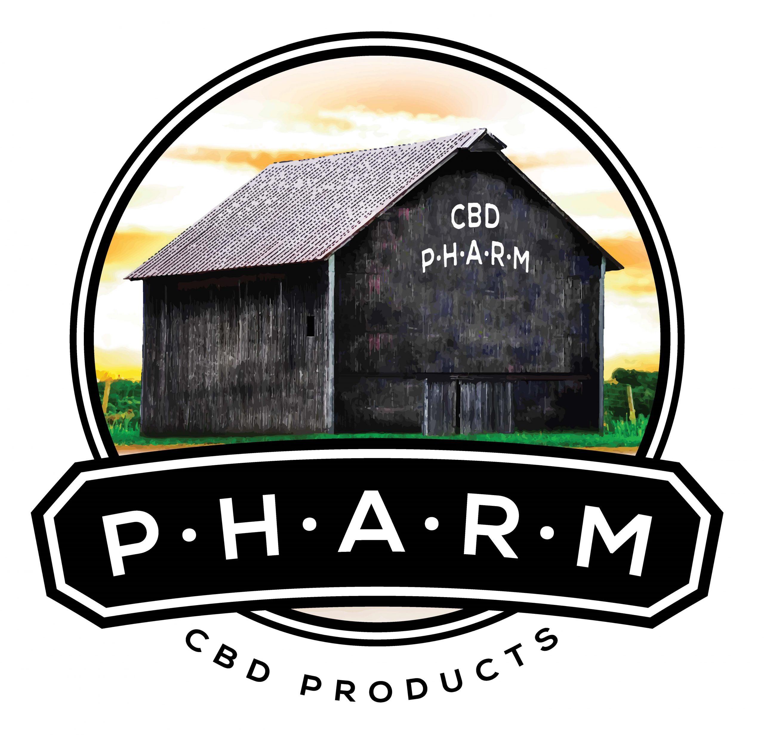 P•H•A•R•M CBD