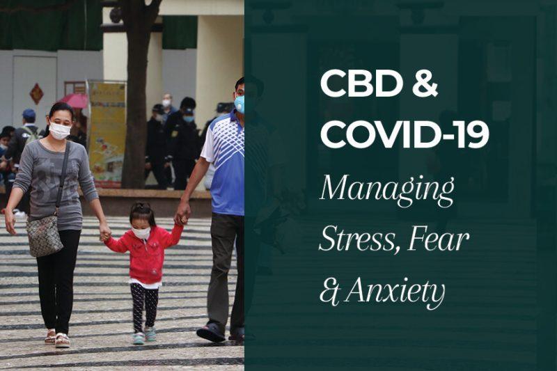 CBD and COVID-19