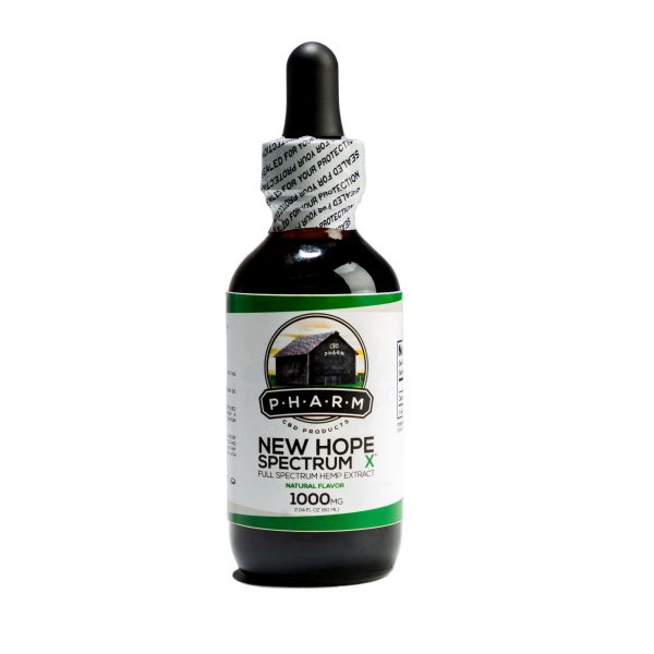 pharm cbd 1000mg