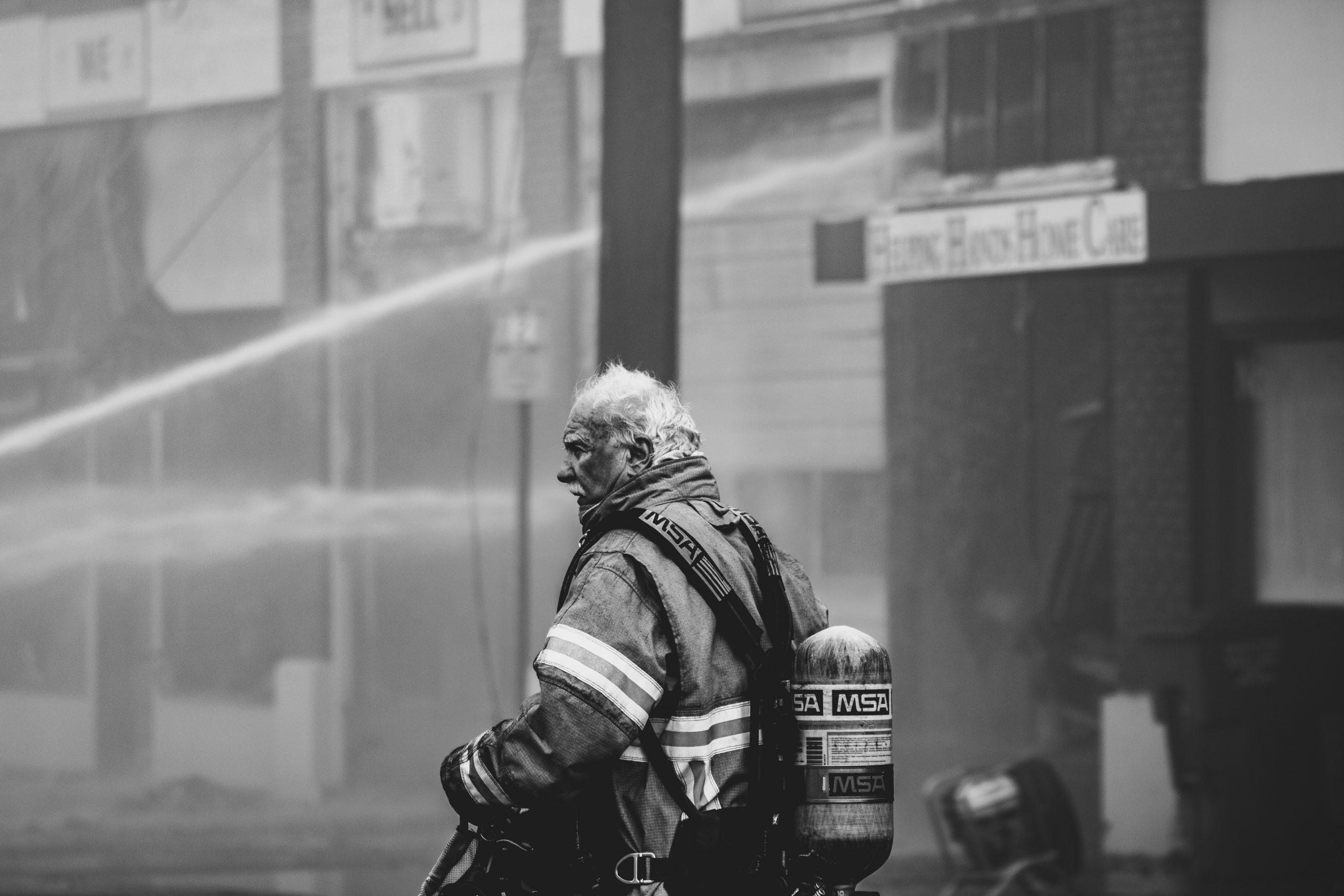 PHARM CBD Firefighter