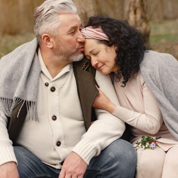 Senior Couple-Pharm CBD Oil Tincture