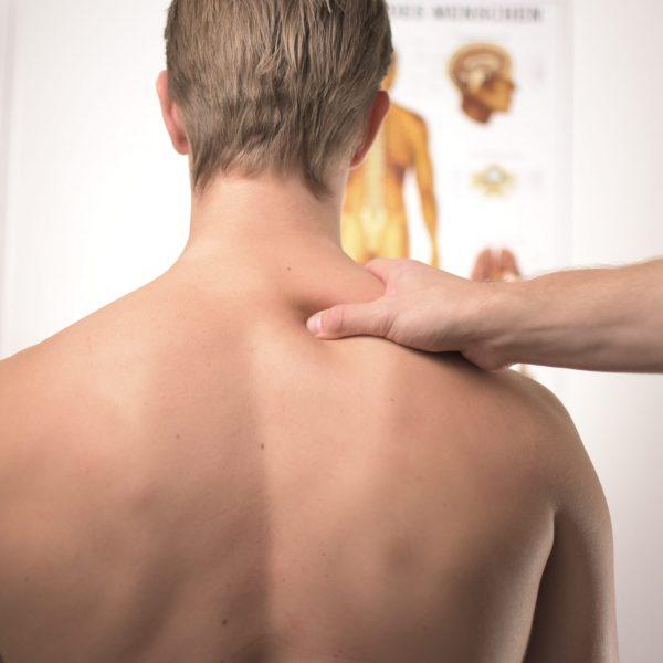 Shoulder & Neck Pain